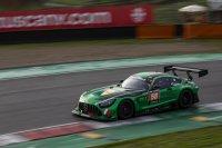MP Racing - Mercedes-AMG GT3 Evo