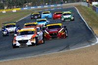 MARC V8's in Australian GT Trophy Series