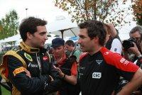 F1 - Marussia - Glock & d'Ambrosio
