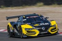 Equipe Verschuur - Renault RS01 Cup Spec