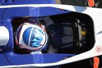 Nyck de Vries - Koiranen GP