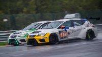LMS Racing powered by Bas Koeten - Seat Leon TCR