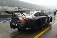 De BMW M6 GT3 van RBM