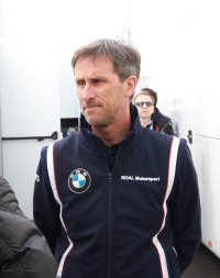 Roberto Ravaglia - BMW ROAL Motorsport