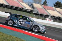 John Filippi - Campos Racing Cupra TCR