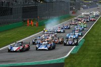 Start 2019 ELMS 4 Hours of Monza