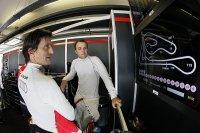 Ortelli-Vanthoor - Belgian Audi Club team WRT