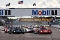 IMSA WeatherTech SportsCar Championship in Sebring