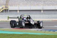 Haane-Cools - Tatuus PY012 GH Motorsport