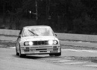 Eric van de Poele - BMW M3 - DTM Zolder 1987