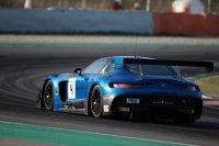 Black Falcon - Mercedes-AMG GT3 #4