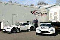 Motorbase Performance - Aston Martin V12 Vantage GT3