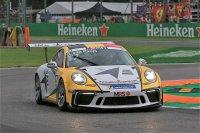Glenn Van Parijs - Molitor Racing Systems