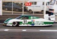 WM P87-Peugeot