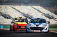 Traxx Racing - Peugeot RCZ Cup