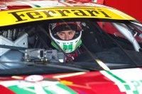 Davide Rigon - Ferrari 488 GTE