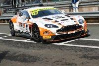 Jetstream Motorsport - Aston Martin V12 Vantage GT3