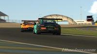 Duel tussen Bingoal by Simtag EMG en Allied Racing Esports Belcar