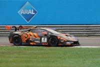 Independent Motorsports - Lamborghini Huracán Super Trofeo