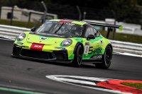 Thems Racing by EMG Motorsport - Porsche 911