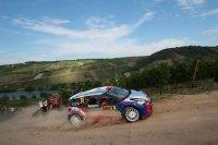 Robert Kubica - Citroën DS3 WRC2