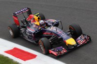 Daniel Ricciardo - Red Bull Renault