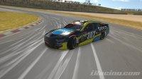 Jeffrey Roeffen - Hendriks Motorsport
