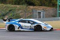Lagrange/Schandorff - Leipert Motorsport