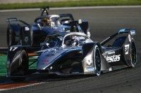 Nyck de Vries & Stoffel Vandoorne - Mercedes EQ Formula E Team