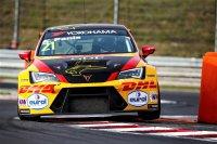 Aurélien Panis - Comtoyou Racing Cupra TCR