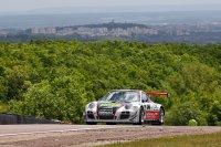 Belgium Racing - Porsche 997 GT3-R