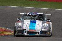 Yann Penlou - Team Roscar Porsche 997
