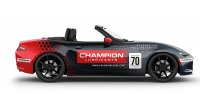 Polyparts/Champion Lubricants-team - Mazda MX5 Cup