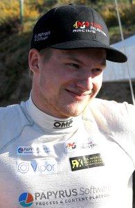 Kevin Eriksson