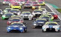 Start Silverstone 500