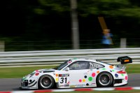 Tandy/Ashburn - Trackspeed Porsche