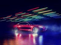 Concept 4 van BMW