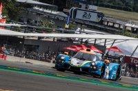 DC Racing - Ligier JS P3