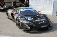 FFF Racing Team by ACM - McLaren 650S