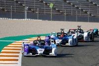 Jake Dennis & Maximilian Günther - BMW i Andretti Motorsport