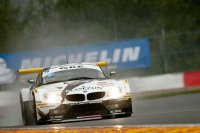 2011: BMW Z4 Schubert