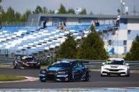 Nicolas Baert - Comtotyou Racing Audi RS 3 LMS TCR