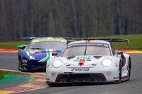 Porsche GT Team - Porsche 911 RSR GTE
