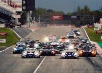 Start 2020 GT World Challenge Europe Sprint Cup Barcelona