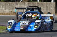 GHK Racing - Radical SR5