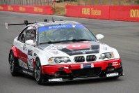Hofor Racing - BMW E46 M3