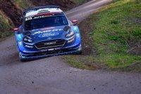 Elfyn Evans - Ford Fiesta WRC