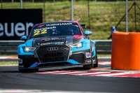 Fred Vervisch - Comtoyou Racing Audi RS3 LMS TCR