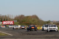 Start Nogaro race 2
