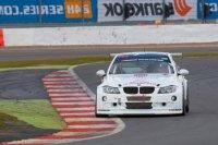 JR Motorsport - BMW E90 M3